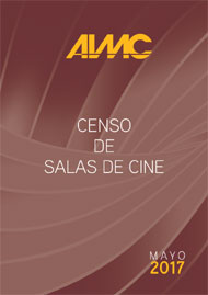 Censo de Salas de Cine AIMC