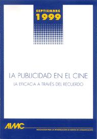 Publicidad en el cine