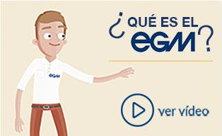 ¿Qué es el EGM?